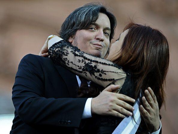 (Foto: ALEJANDRO PAGNI/AFP/Getty Images)