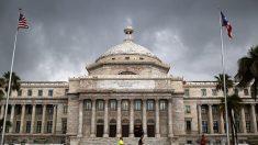 Puerto Rico en bancarrota con una deuda de $70.000 millones de dólares
