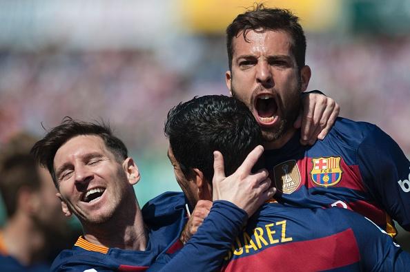 (Foto: JORGE GUERRERO/AFP/Getty Images)