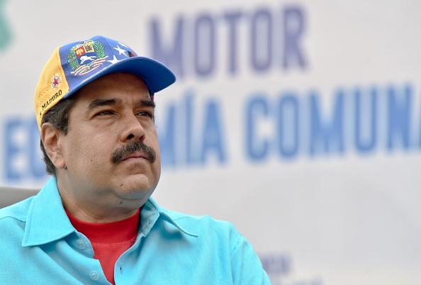 (Foto: JUAN BARRETO/AFP/Getty Images)