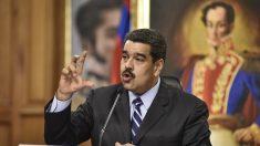 Venezuela: La oposición intensifica las protestas contra Nicolás Maduro