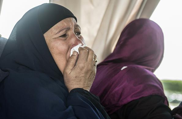 (Foto: KHALED DESOUKI/AFP/Getty Images)