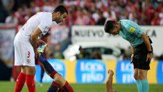 Barcelona confirma lesión muscular de Suárez, sigue en duda para Copa América