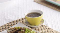 Cómo hacer un delicioso pescado crujiente con salsa de jengibre y verdeo