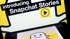Snapchat avaluada en 20 mil millones de dólares