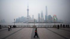 Según informes la purga de los máximos jefesen Shanghai podría ser este año