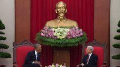 La respuesta de China al embargo de armas de Vietnam revela las ambiciones del régimen