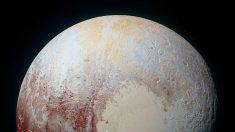 Plutón podría tener un océano bajo su superficie