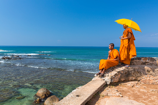 Sri Lanka: Un país que huele a té y especias