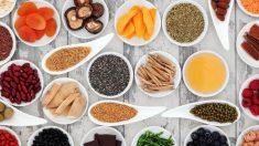 Volver al pasado: los super alimentos que benefician nuestra salud