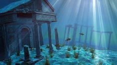 La Atlántida existió en el litoral atlántico ibérico, sugiere estudio reciente