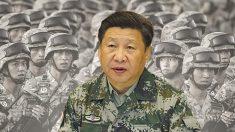 Xi Jinping asume como comandante militar en jefe