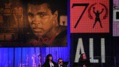 Esta es la historia de la leyenda del boxeo Muhammad Ali