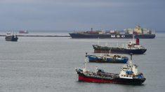 Ampliación del Canal de Panamá: abre en medio de turbulencia mundial