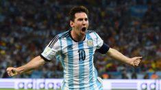 """Noticias deportivas de hoy sábado: Riquelme dice que Messi """"es el mejor de todos"""""""