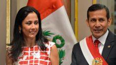 Perú: Justicia impide salir del país a primera dama, investigada por lavado de dinero