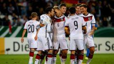 Eurocopa: Alemania se estrena con una cómoda victoria sobre Ucrania