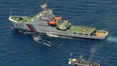 China en dificultades frente a dictamen judicial sobre las disputas marítimas