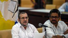 Colombia: Timochenko niega ponerle fecha al proceso de paz