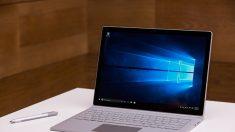 Microsoft reveló fecha de lanzamiento de Windows 10 Anniversary Update