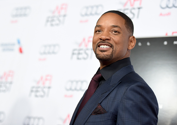 Will Smith (Foto: Winter/Getty Images for AFI)