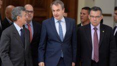Consejo Permanente de la OEA recibe hoy a Rodríguez Zapatero