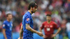 EuroCopa 2016: con golazo de Modric Croacia debutó con un triunfo ante Turquía