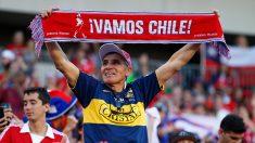 Copa América: Chile derrotó 4-2 a Panamá y clasificó a cuartos de final [Video]
