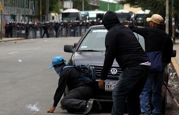(Foto: PATRICIA CASTELLANOS/AFP/Getty Images)