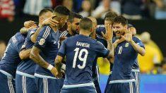 Noticias deportivas del domingo: Argentina va por la Copa América hoy frente a Chile