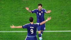 Copa América: Argentina ganó 4 a 0 a Estados Unidos y es el primer finalista
