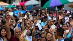 Venezuela: Oposoción agradece gestión de la OEA