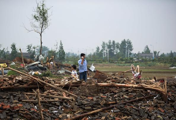 (Foto: JOHANNES EISELE/AFP/Getty Images)