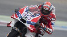 MotoGP: Italiano Andrea Dovizioso se quedó con la 'pole' del Gran Premio de Holanda
