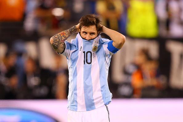 Lionel Messi será clave en el partido entre Argentina y Colombia por las eliminatorias para el Mundial Rusia 2018. (Getty Images/Creative)