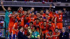 Noticias internacionales de hoy, lo más destacado: Chile campeón de la Copa América y Messi abandona la selección argentina