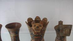 Bolivia recupera 22 piezas arqueológicas del altiplano