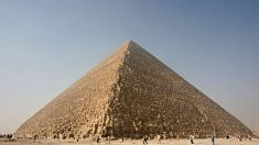 Pirámide de Giza no es tan cuadrada: revelan las nuevas medidas de la milenaria construcción
