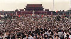 La masacre de Tiananmen aún importa