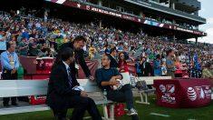 Noticias deportivas del martes: Estados Unidos confía en eliminar a Argentina de la Copa América