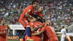 Noticias deportivas del domingo: Chile apabulló a México por 7-0 en los cuartos de la Copa América