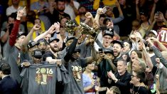 Noticias deportivas del lunes: Con el liderazgo de Lebron James, Cleveland se coronó campeón de la NBA