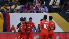 Noticias deportivas del jueves: Chile pasó a la final de la Copa América 2016