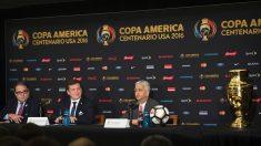 Conmebol plantea a la UEFA duelo entre campeones de Copa América Centenario y Eurocopa
