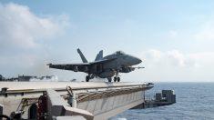 Noticias internacionales de hoy: EE.UU. y Corea del Sur inician maniobras navales en frontera con Corea del Norte