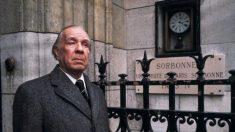Homenaje a Jorge Luis Borges, un emblema de la literatura fantástica