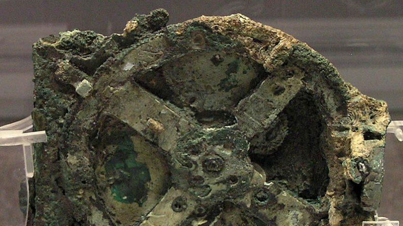 Mecanismo de Anticitera: Revelan que ayudaba a precisar fenómenos astronómicos hace más de 2000 años atrás