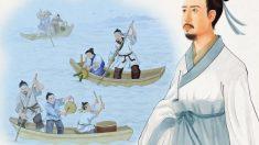 El Festival de Botes de Dragón y la historia del poeta Qu Yuan