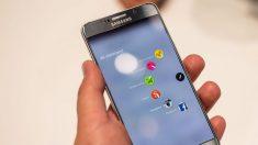 Samsung lanzará Android N para los Galaxy S6 y Note 5 en 2017