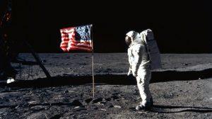 La NASA anuncia que ya están en camino para habitar la Luna y luego partir a Marte